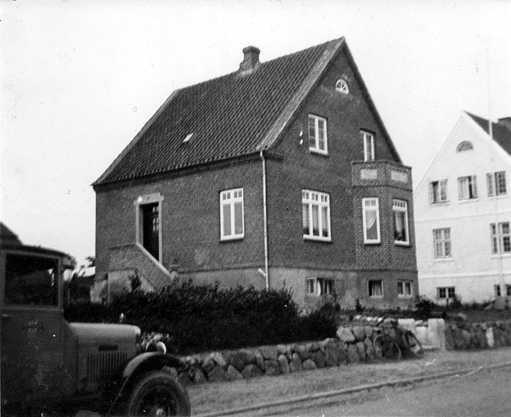 Bernstorffsvej 13