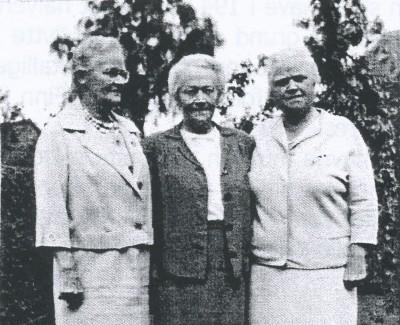 3 søstre