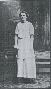 Anna ca 1912