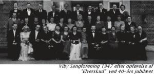 1947 vibykoret