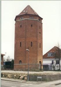Vandtårnet 1997